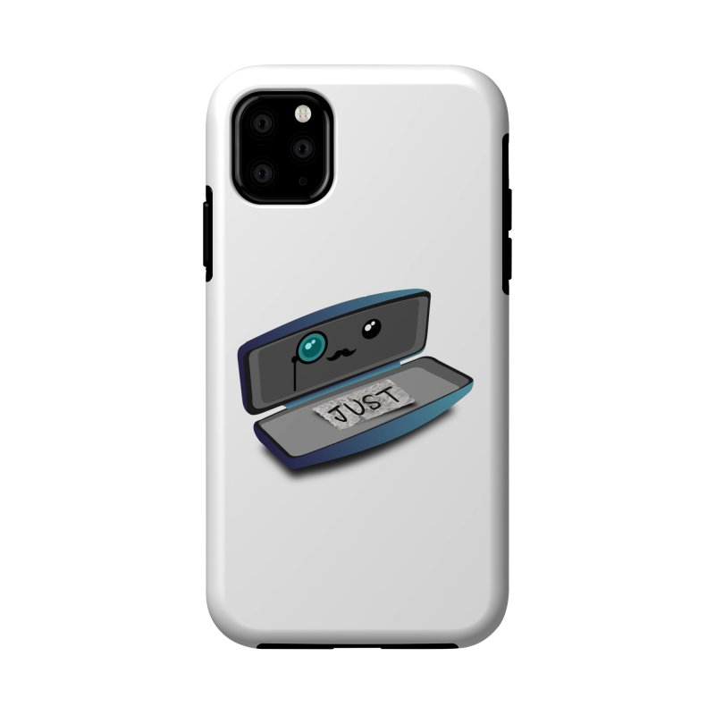 Just in case Accessories Phone Case by ZuniReds's Artist Shop