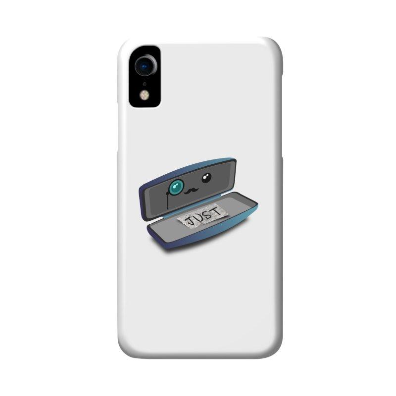 Just in case Accessories Phone Case by ZuniReds's Artist Shop