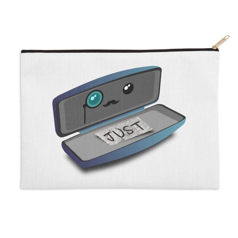 Just in case Accessories Zip Pouch by ZuniReds's Artist Shop