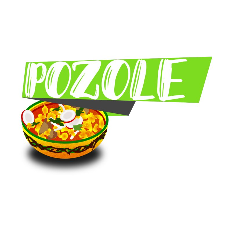 Pozzzole Women's T-Shirt by ZuniReds's Artist Shop