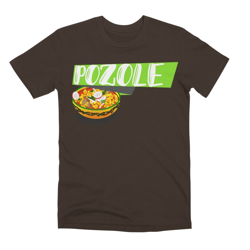 Pozzzole Men's T-Shirt by ZuniReds's Artist Shop