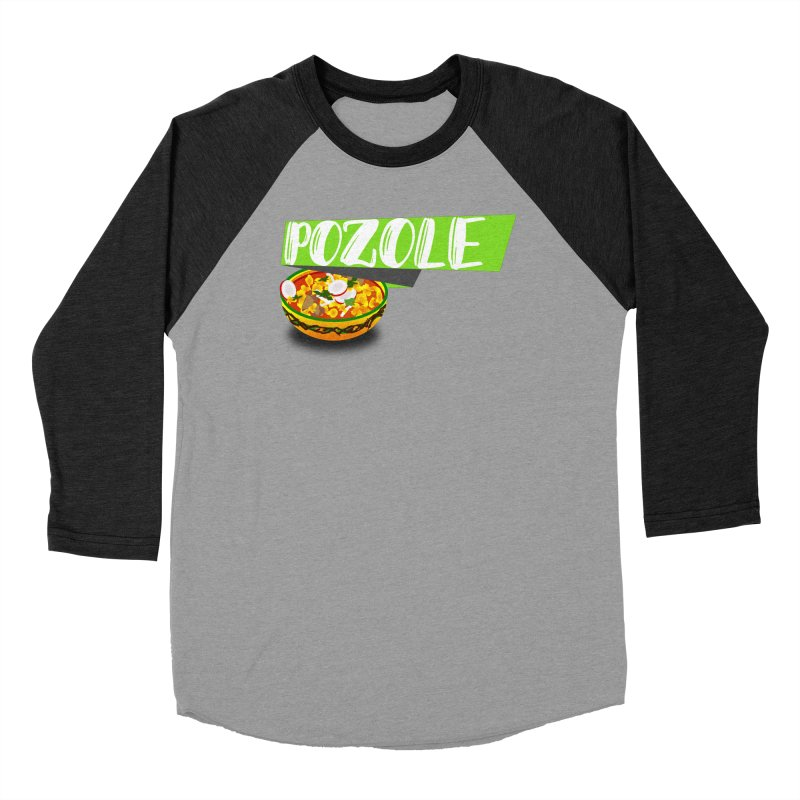 Pozzzole Men's Longsleeve T-Shirt by ZuniReds's Artist Shop