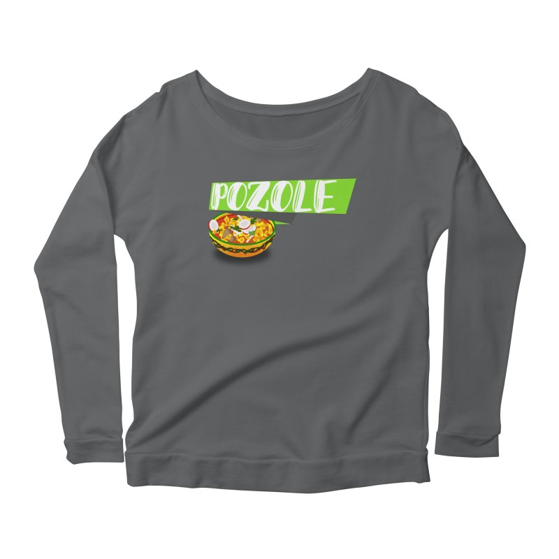 Pozzzole Women's Longsleeve T-Shirt by ZuniReds's Artist Shop
