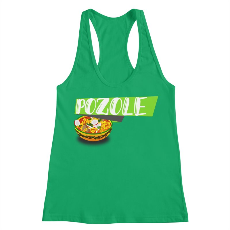 Pozzzole Women's Tank by ZuniReds's Artist Shop