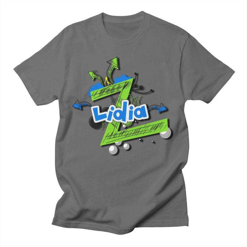 Lidia Women's T-Shirt by ZuniReds's Artist Shop