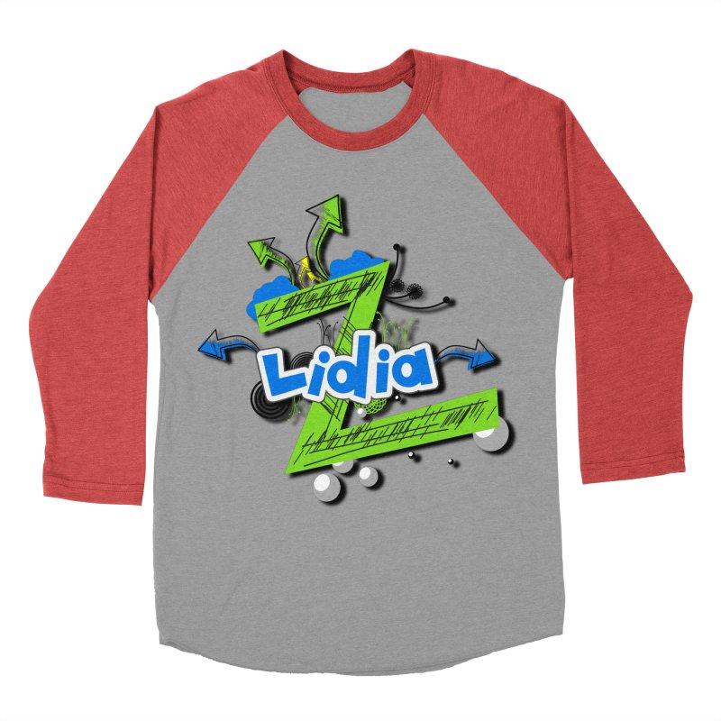 Lidia Men's Longsleeve T-Shirt by ZuniReds's Artist Shop