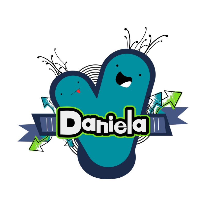 Daniela by ZuniReds's Artist Shop