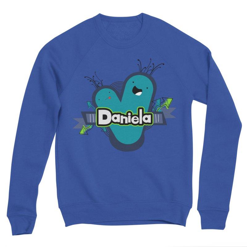 Daniela Women's Sweatshirt by ZuniReds's Artist Shop