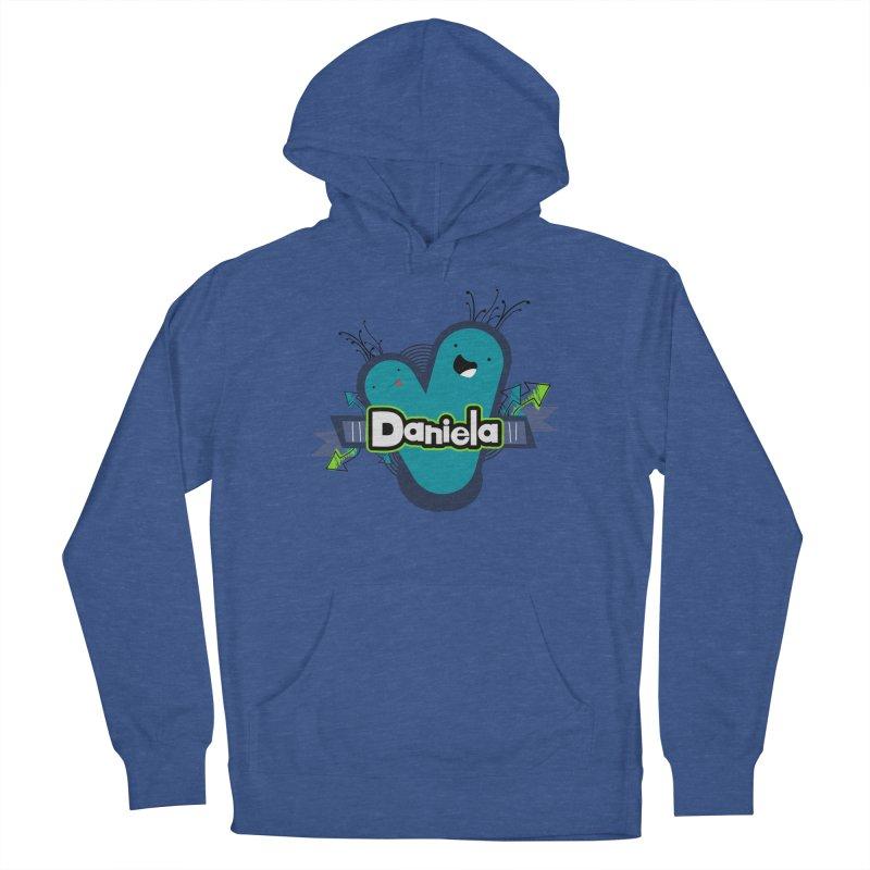 Daniela Women's Pullover Hoody by ZuniReds's Artist Shop