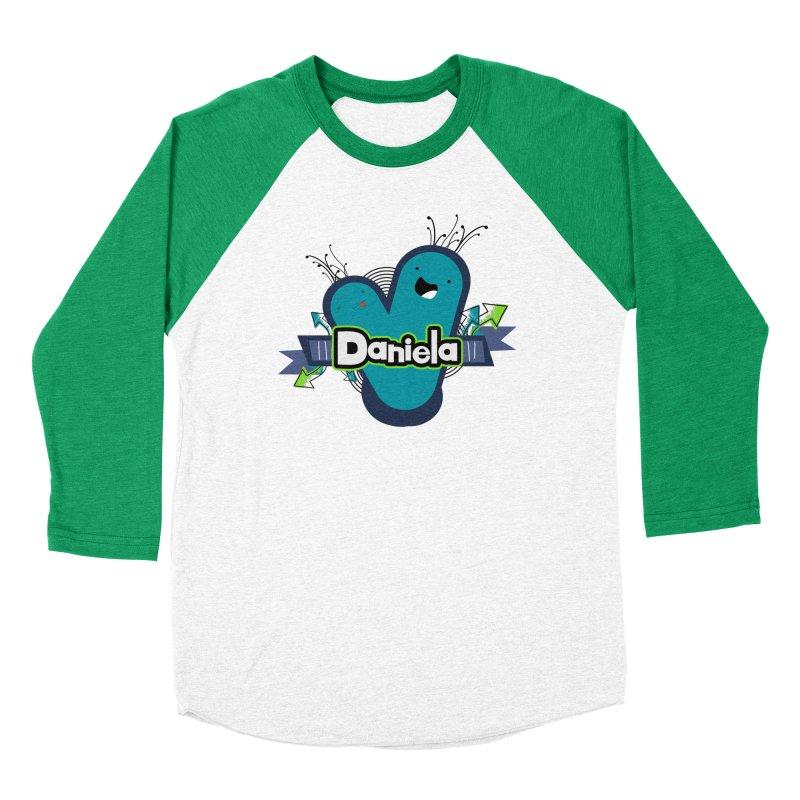 Daniela Women's Longsleeve T-Shirt by ZuniReds's Artist Shop