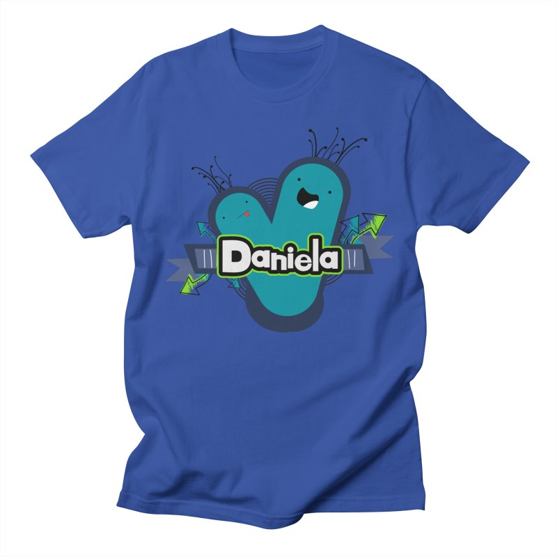 Daniela Women's T-Shirt by ZuniReds's Artist Shop