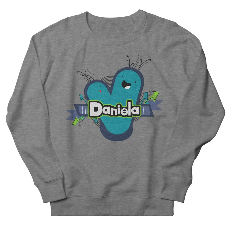 Daniela Women's Sweatshirt by ZuniReds's Artist Shop