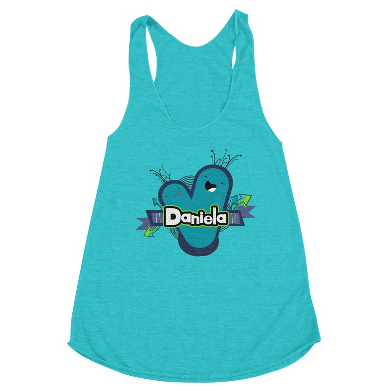 Daniela Women's Tank by ZuniReds's Artist Shop