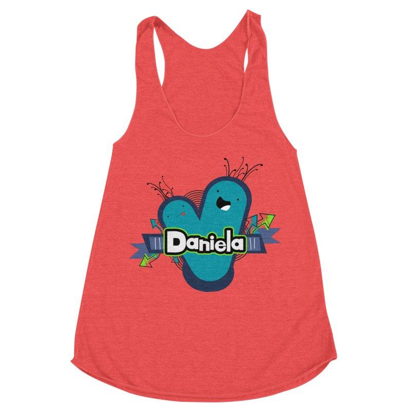 Daniela Women's Tank by ZuniReds's Artist Shop