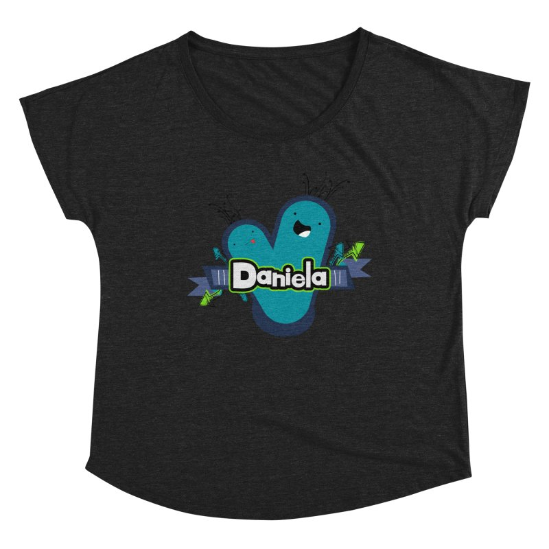 Daniela Women's Scoop Neck by ZuniReds's Artist Shop