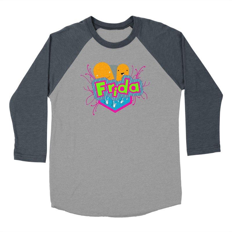 Frida Men's Longsleeve T-Shirt by ZuniReds's Artist Shop