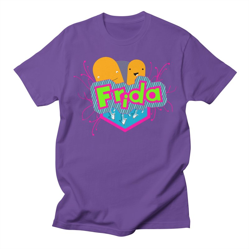 Frida Women's T-Shirt by ZuniReds's Artist Shop