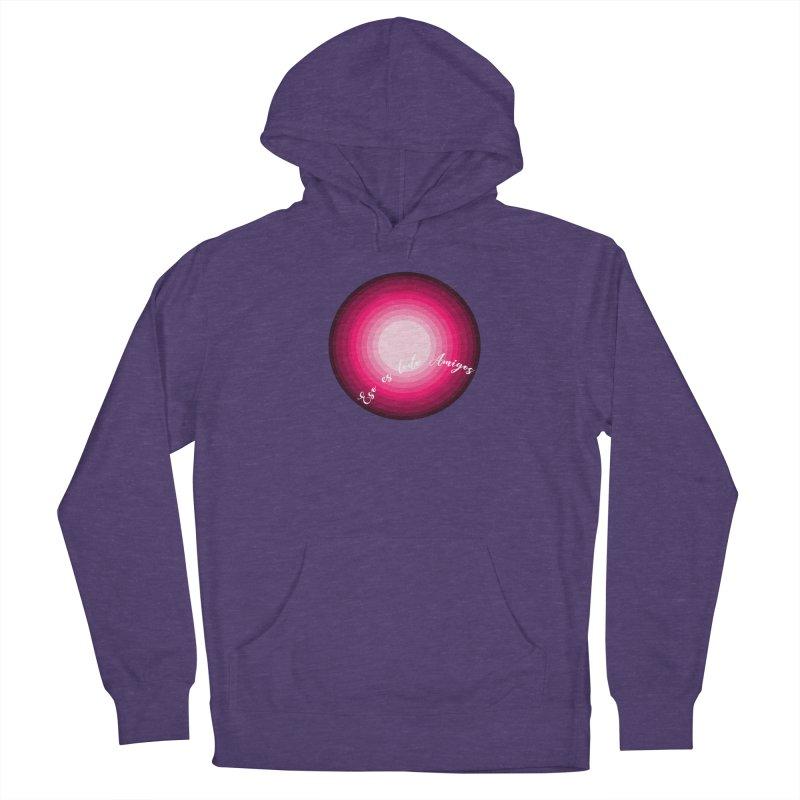 Eso es todo amigos Men's Pullover Hoody by ZuniReds's Artist Shop