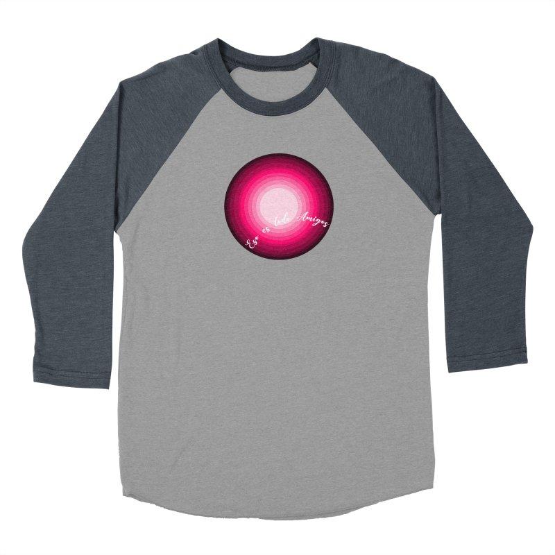 Eso es todo amigos Women's Baseball Triblend Longsleeve T-Shirt by ZuniReds's Artist Shop