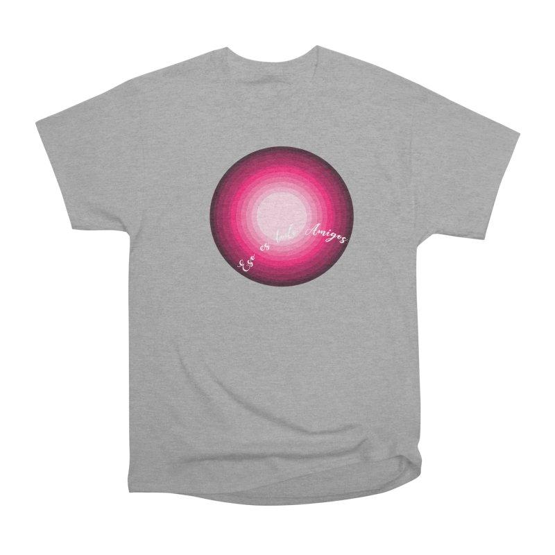 Eso es todo amigos Men's Heavyweight T-Shirt by ZuniReds's Artist Shop