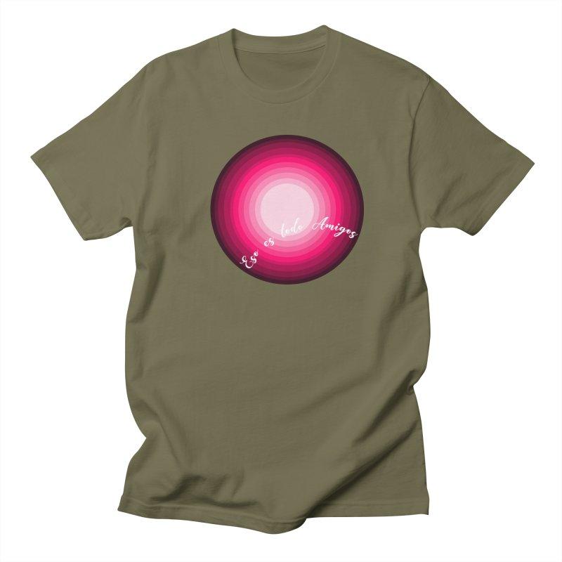 Eso es todo amigos Men's Regular T-Shirt by ZuniReds's Artist Shop
