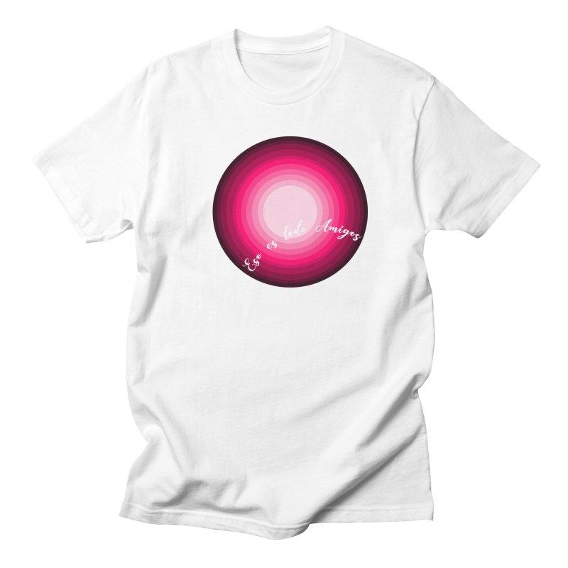 Eso es todo amigos Women's Regular Unisex T-Shirt by ZuniReds's Artist Shop