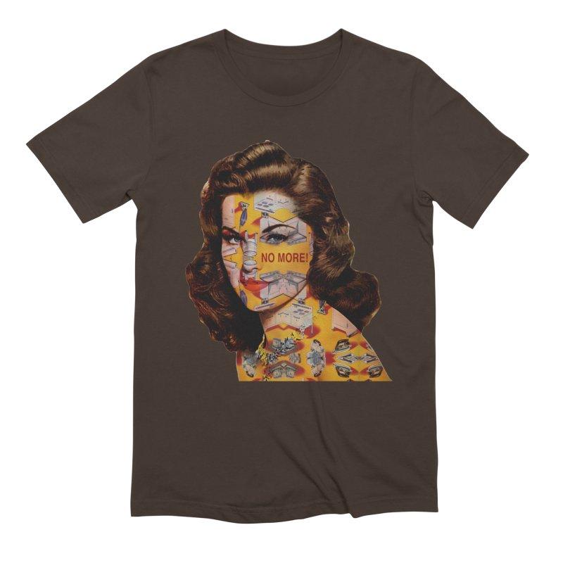 No More Kitchen Appliances for my Birthday! Men's T-Shirt by zuzugraphics's Artist Shop