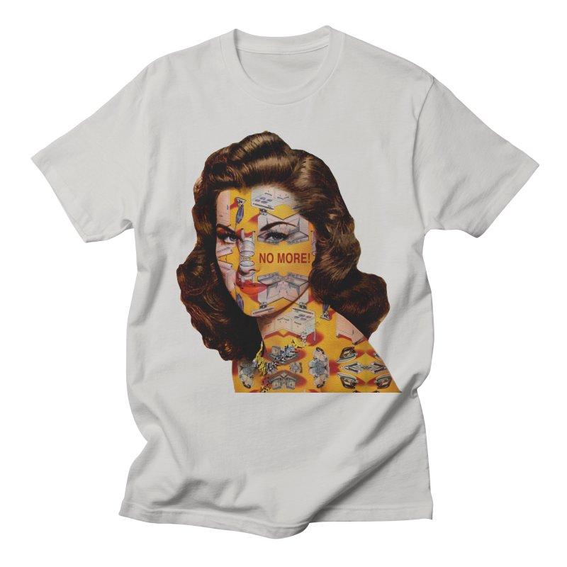 No More Kitchen Appliances for my Birthday! Women's Unisex T-Shirt by zuzugraphics's Artist Shop