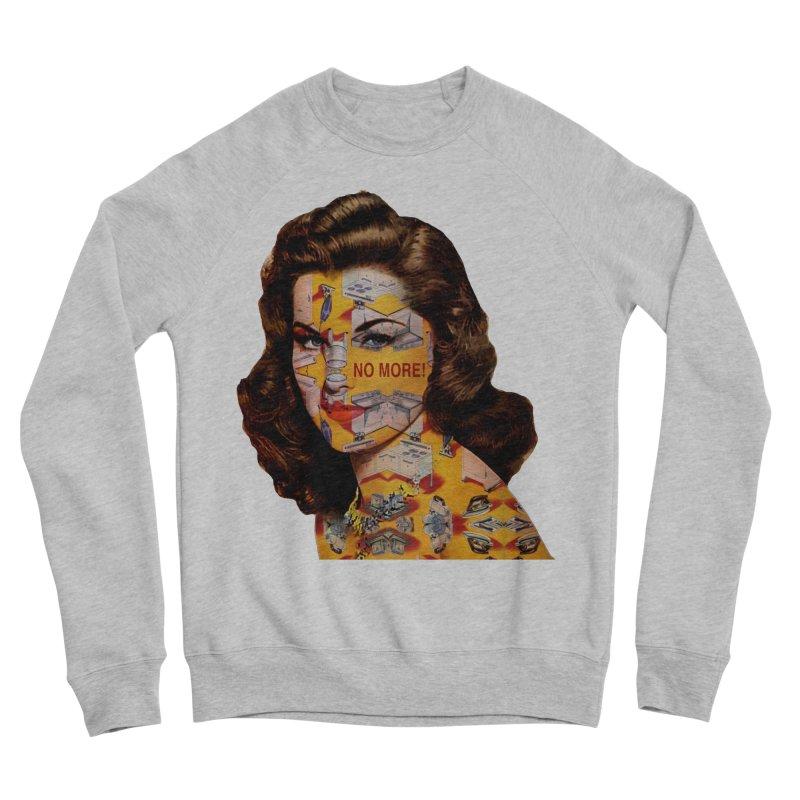 No More Kitchen Appliances for my Birthday! Women's Sponge Fleece Sweatshirt by zuzugraphics's Artist Shop