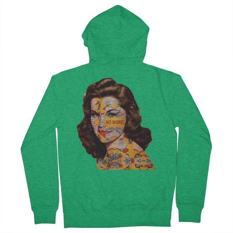 No More Kitchen Appliances for my Birthday! Women's Zip-Up Hoody by zuzugraphics's Artist Shop