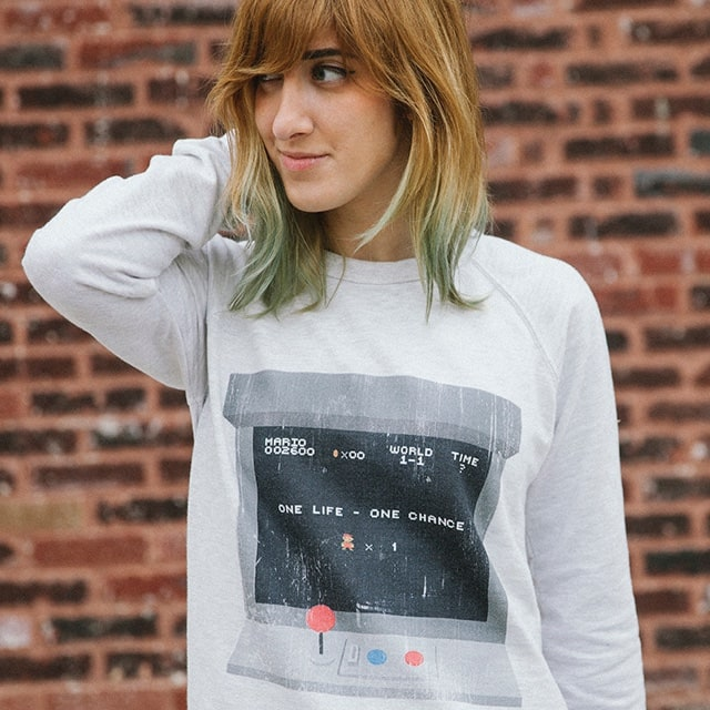 Unisex sweatshirt - Feels
