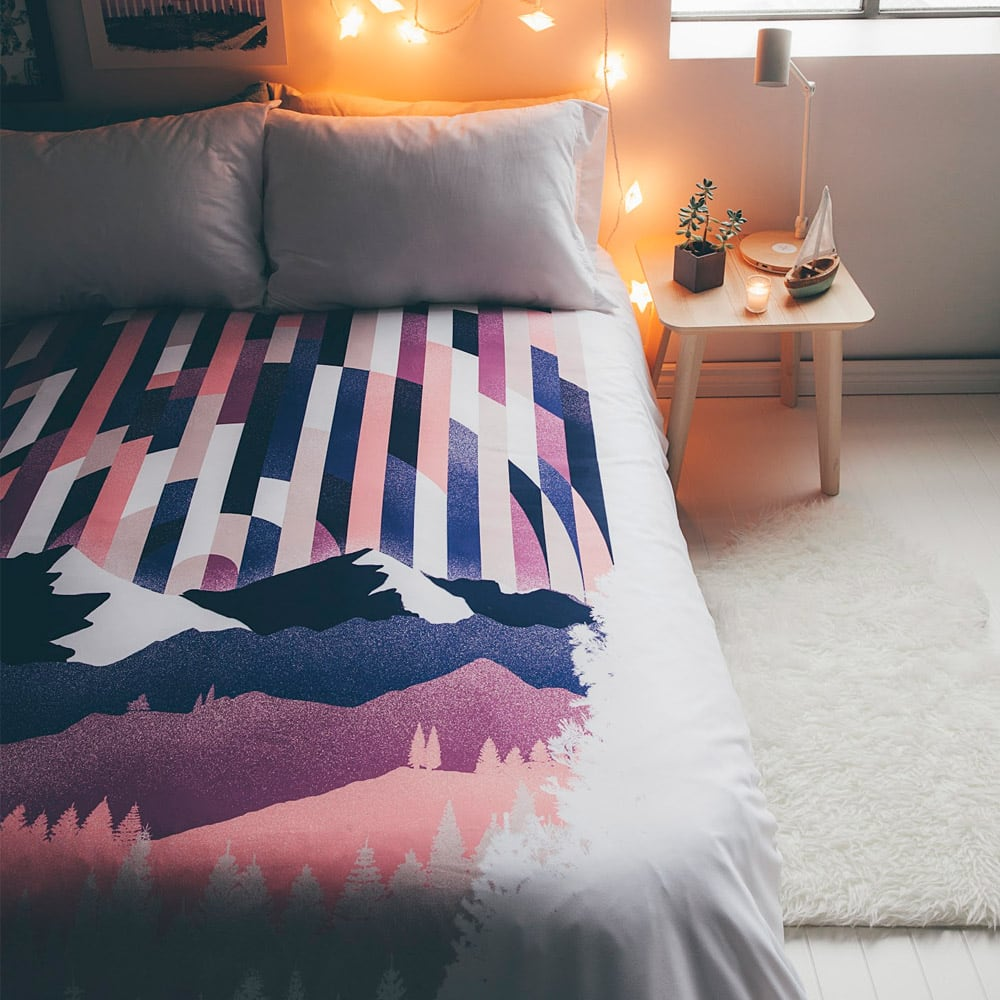 Duvet cover example