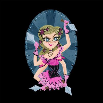 Stephanie Buscema logo