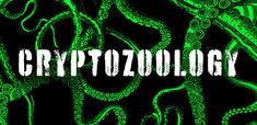 Cryptozoology