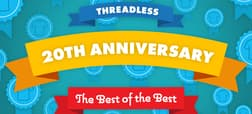 Threadless 20th Anniversary