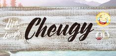 Cheugy
