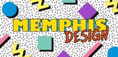 Memphis Design
