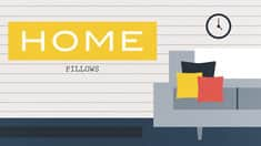 Home: Throw Pillows