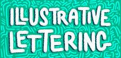 Illustrative Lettering
