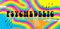 Psychedelic 2