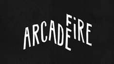 Threadless + Arcade Fire