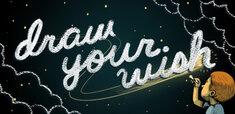 Draw your wish