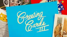 Greeting Cards III