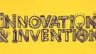 Innovation & Invention