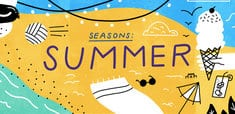 Seasons: Summer