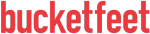 Bucketfeet Logo