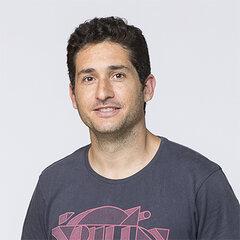itzikcohen's Profile Picture