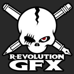 R-evolution GFX's Profile Picture