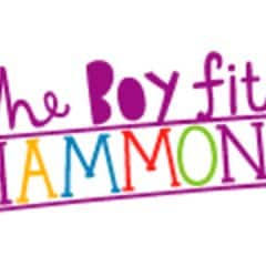 the boy fitz hammond's Profile Picture