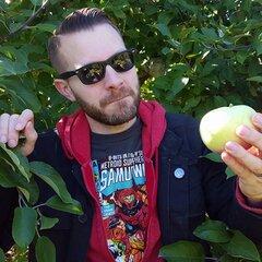 Jacob Paul's Profile Picture